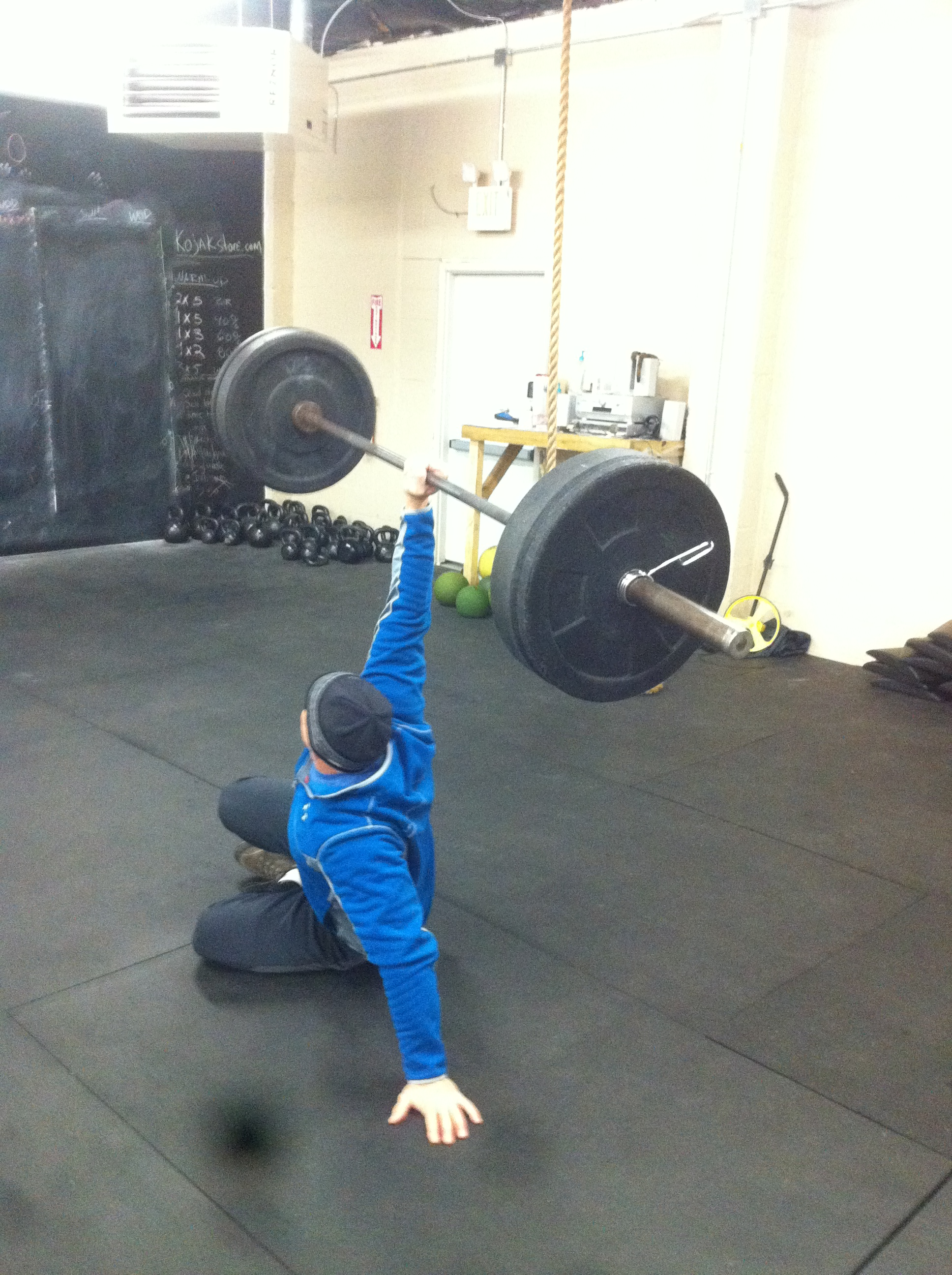 big goals for crossfit retribution crossfit retribution once the long term goal and short term goal have been established you will need to make a list of implied tasks these are the things you must do on a