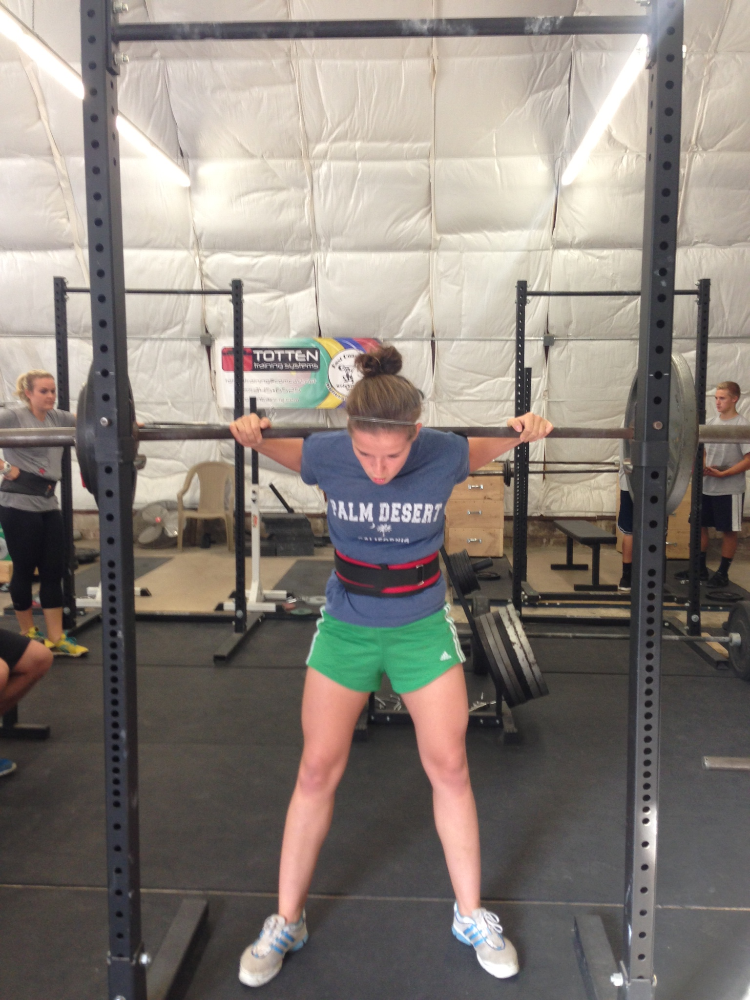 Youth Athletes and Strength Training - Westminster Strength